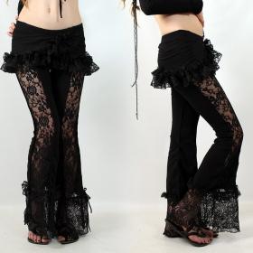 Tango Legging Black ZOOM main