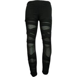 Leggings, noir taille unique