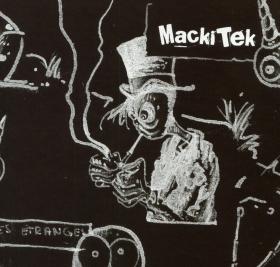 Mackitek 14