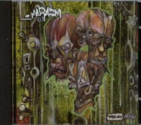 Marasm 03