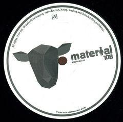 Material Series 108