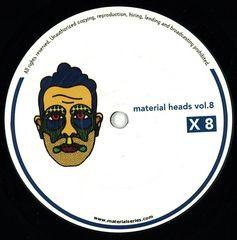 Material X08