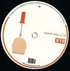 Material X19