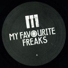 My Favourite Freaks Music 01