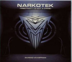 Narkotek cd: \'free party is not a crime\'