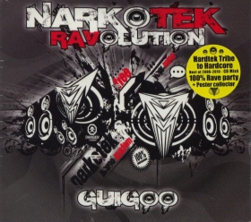 Narkotek ravolution cd 03