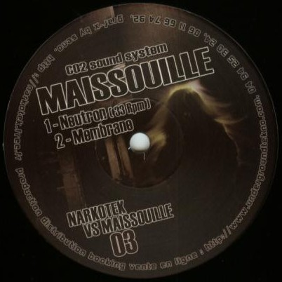 Narkotek vs maissouille 03