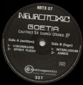 Neurotoxic 07