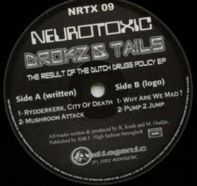 Neurotoxic 09