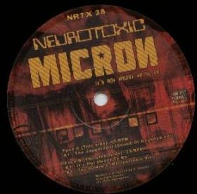 Neurotoxic 28