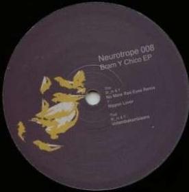 Neurotrope 008