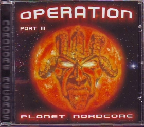 Nord cd03 \'operation part 3\'