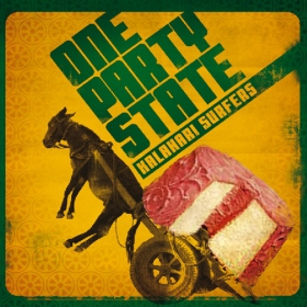 One party state - kalahari surfers