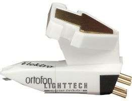 Ortofon om-system elektro