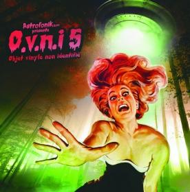 Ovni records 05 cd