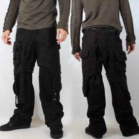 "Pantalon high clothing ""rebel\"""
