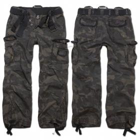 "Pantalon treillis surplus \""cargo royal\"""