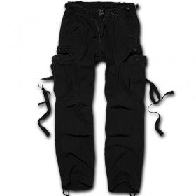 "Pantalon treillis surplus \""m65 ladies\"", noir"