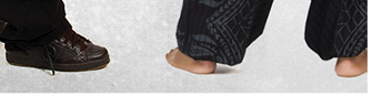 Pantalons et sarouels hommes