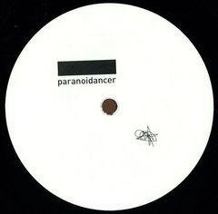 Paranoid dancer 32