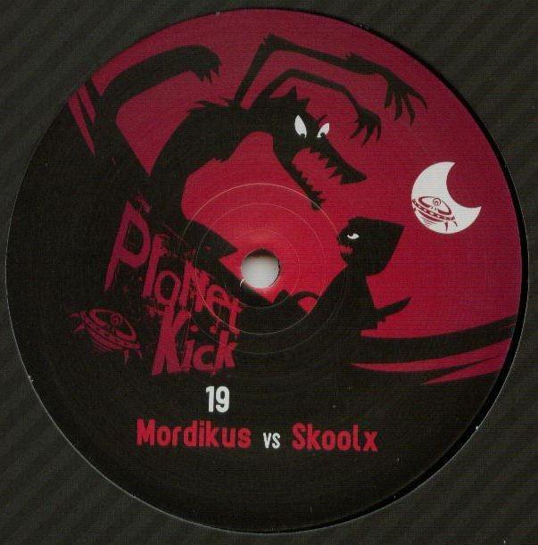 Planet kick 19