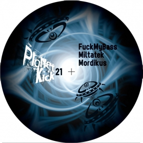Planet kick 21