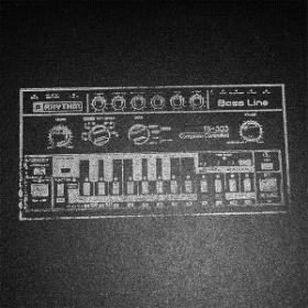 Planet Rhythm 303