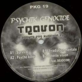 Psychik genocide 19