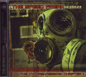Psychik genocide cd30 the speed freak