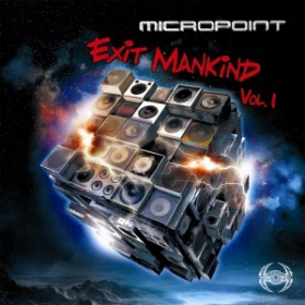 Micropoint - Exit Mankind Vol. 2