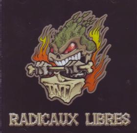 Radicaux libres cd
