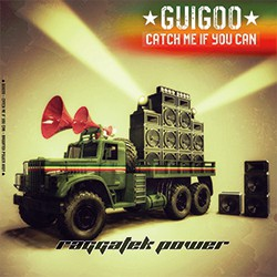 Raggatek power HS01