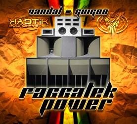 Raggatek power