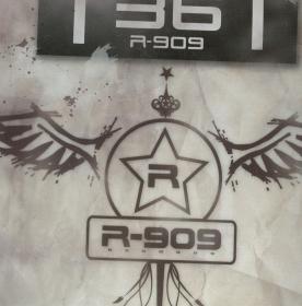 Randy 909 36
