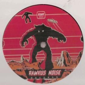 Rawkus Noise 01
