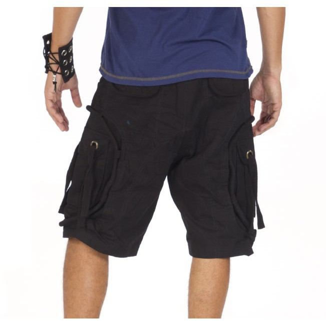 razor remix shorts kaki taille 42 homme shorts pantacourts. Black Bedroom Furniture Sets. Home Design Ideas