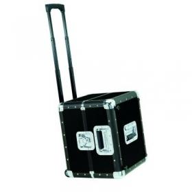 Reloop club series 120er trolley case 50/50 black
