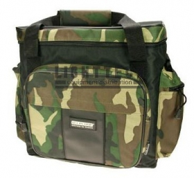 Reloop record bag deluxe mkii camouflage
