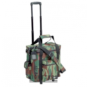 Reloop trolley 80er camouflage
