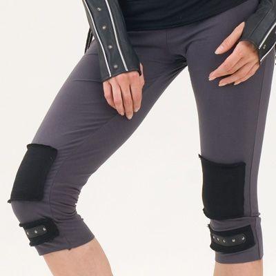 short leggings noir taille s femme leggings treggings. Black Bedroom Furniture Sets. Home Design Ideas