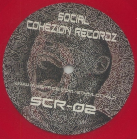 Socialcohezion recordz 02