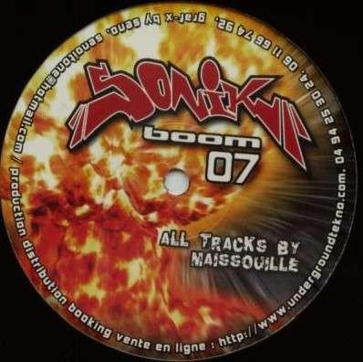 Sonik boom 07