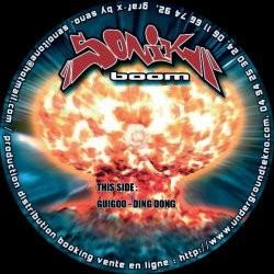 Sonik boom 10