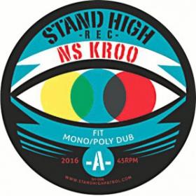 Stand high patrol 06