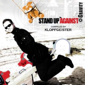 Stand up against gravity