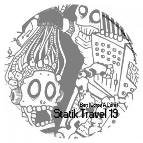 Statik Travel 19