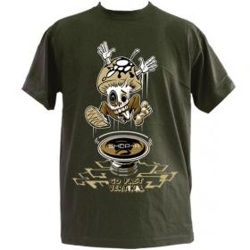 "T-shirt \""champy sound\"""