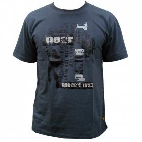 "T-shirt \""the guard\"""
