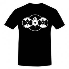T-shirt network23 serie3