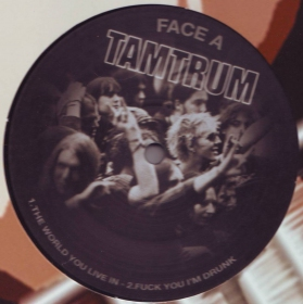 Tamtrum ep 01